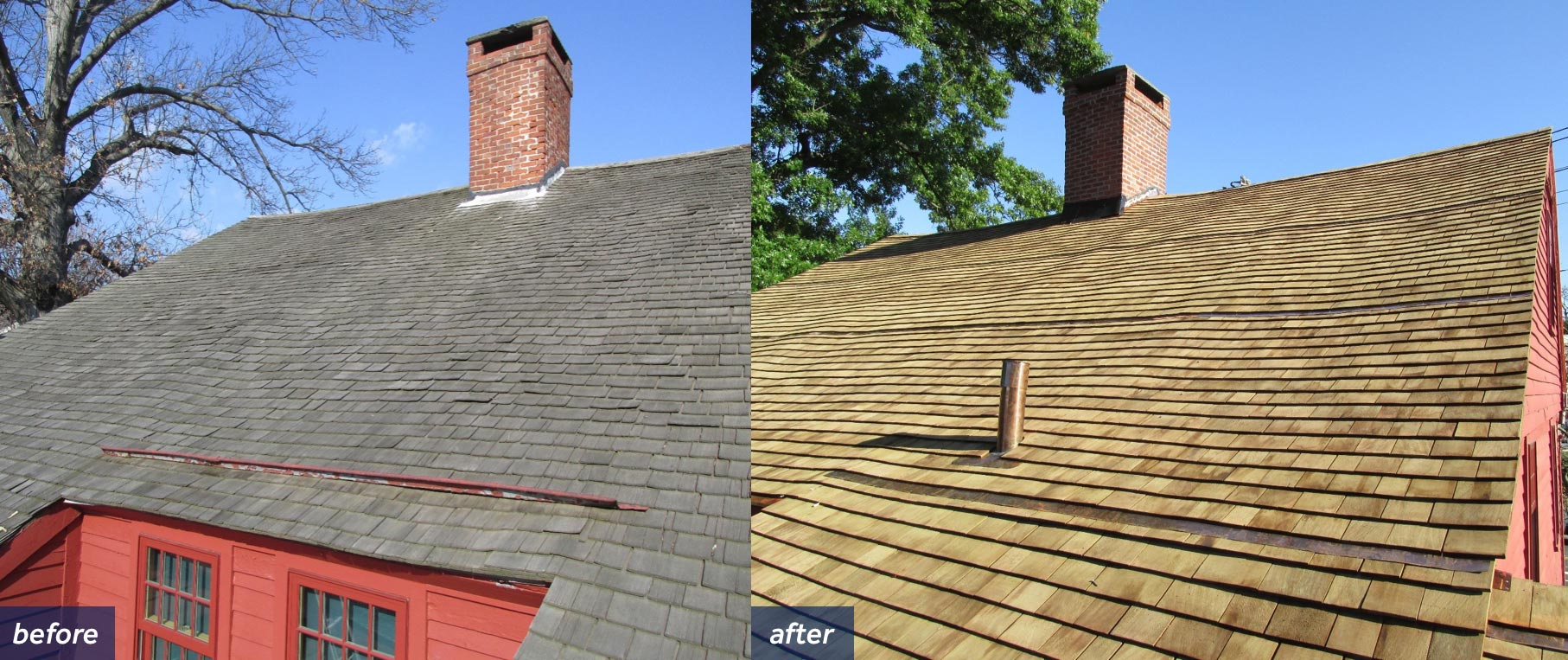 Residential Roofing Contractor Macri Roofing